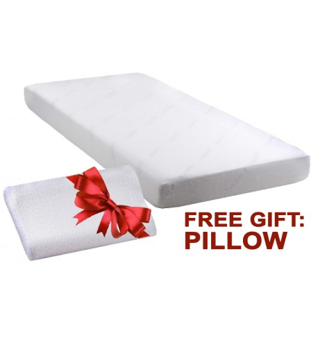 RIPOSO Eco Memory 17cm thick mattress