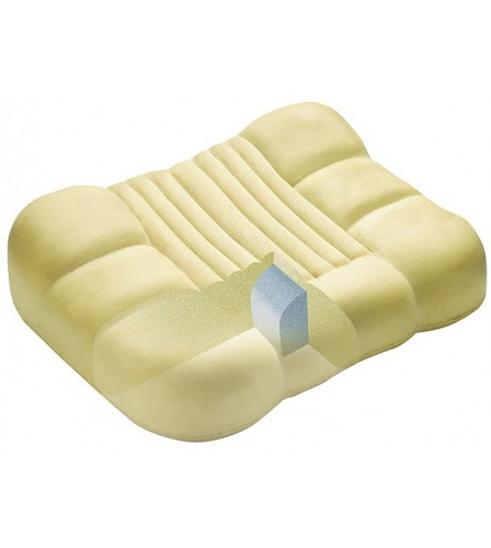 RIPOSO pillow ANTI-SNORE